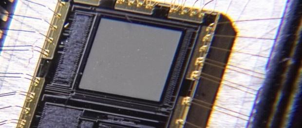 CMOS-Sensor