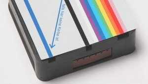 Mit Teststreifen lässt sich die Kassettencodierung besonders komfortabel auslesen.